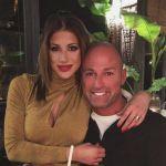 Stefano Bettarini e Nicoletta Larini: 'Non ci sposeremo né faremo un figlio'