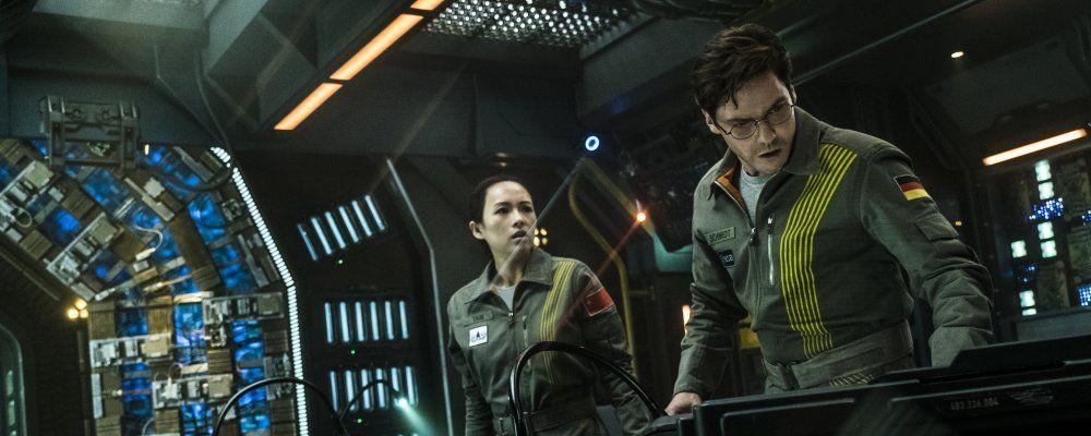 The Cloverfield Paradox su Netflix, la sorpresa di J.J. Abrams