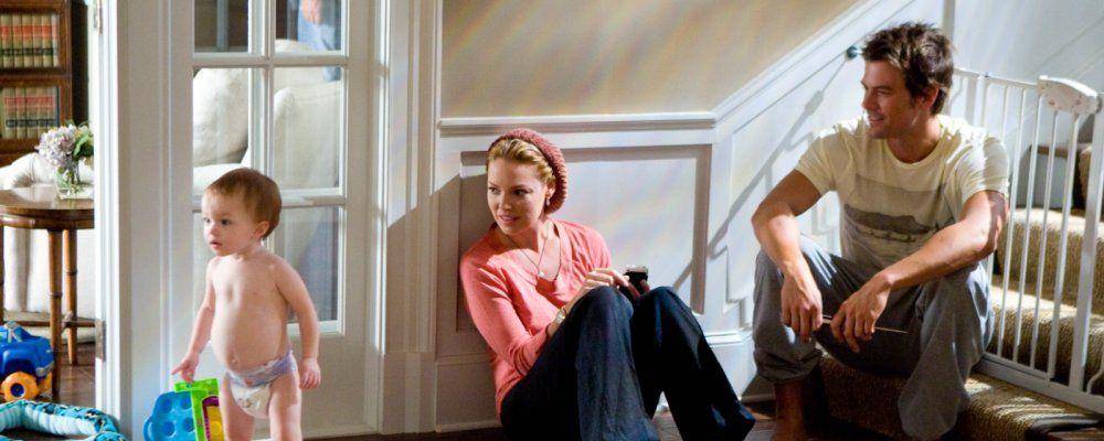 Tre all'improvviso: trama, cast e curiosità della commedia con Katherine Heigl