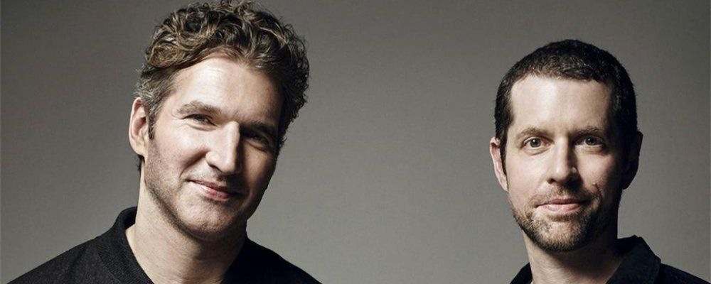 Da Game Of Thrones a Star Wars: la guerra si fa galattica per David Benioff e D. B. Weiss