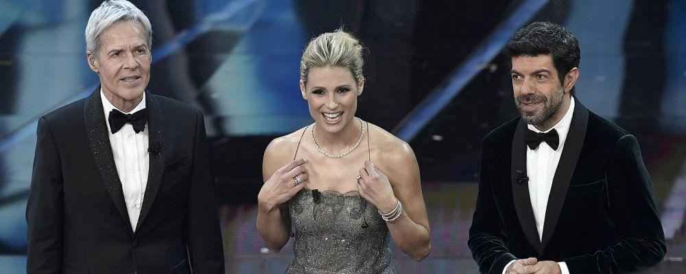 Sanremo 2018, scaletta e programma della seconda serata con Il Volo