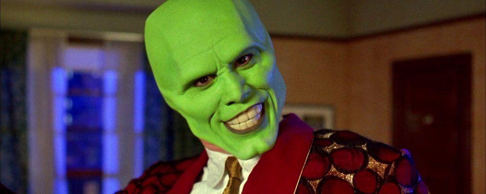 The Mask: cast, trama e curiosità sul film con Jim Carrey