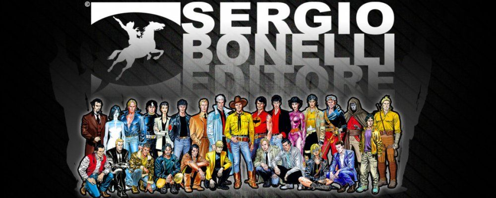 Lucky Red in partnership con la Sergio Bonelli per una serie tv Il Confine