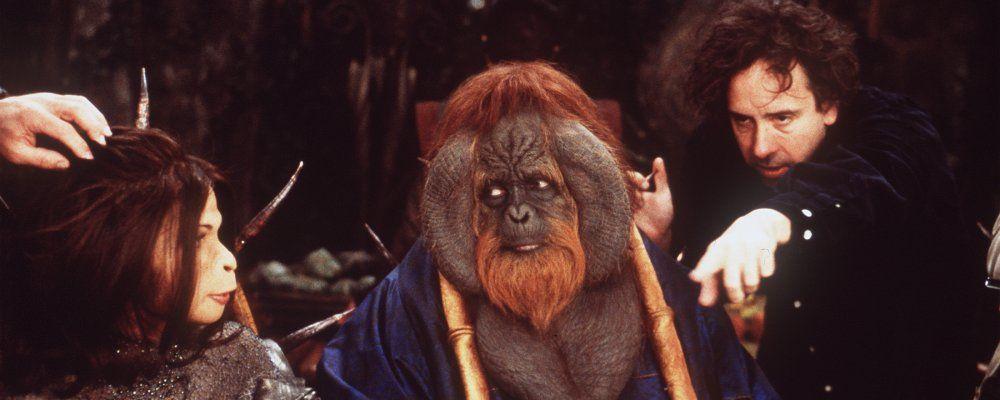 Planet of the Apes - Il pianeta delle scimmie: cast, trama e curiosità
