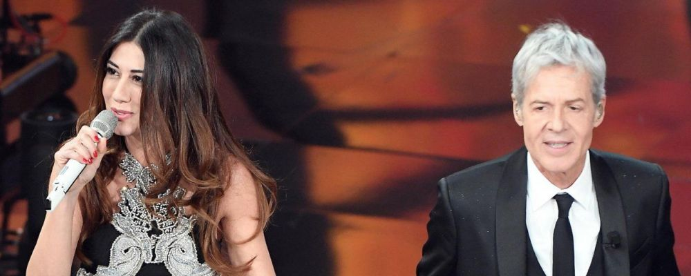 Sanremo 2018, terza serata: l'improvvisata di Virginia Raffaele e il duetto James Taylor-Giorgia