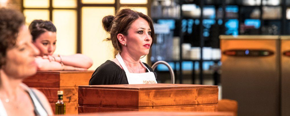 MasterChef 7, ottava puntata e il giallo della pasta brisé: Manuela eliminata... due volte