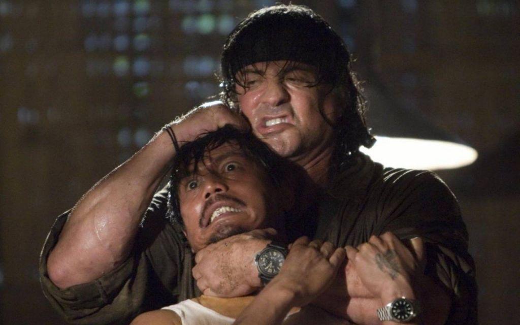 John Rambo: trama, cast e curiosità del film con Sylvester S