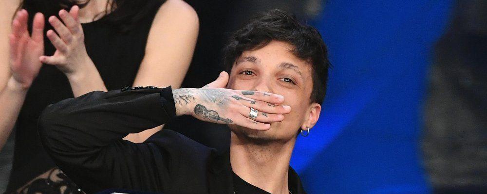 Sanremo 2018 quarta serata: Ultimo vince le Nuove Proposte, Gianna Nannini 'fenomenale'