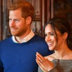Royal Wedding, il Principe Carlo accompagna Meghan Markle all'altare