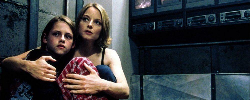 Panic Room: trama, cast e curiosità del film con Jodie Foster e Kristen Stewart