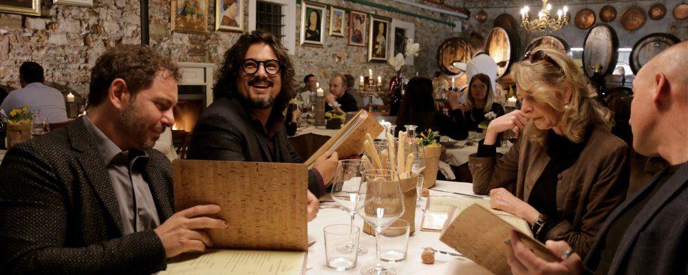 Le guide ai migliori ristoranti, per avere un giudizio anche senza Alessandro Borghese