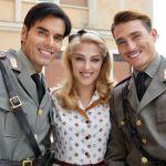 Furore 2, anticipazioni puntata 25 febbraio: scintilla tra Franco e Giovanna