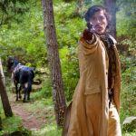 La mossa del cavallo, trama e cast del film con Michele Riondino dal romanzo di Camilleri