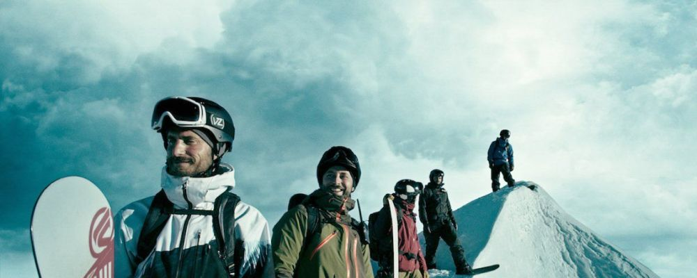 Point Break: trama, cast e trailer del remake del film cult del 1991