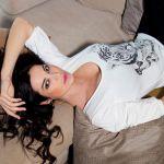 Manuela Arcuri, contenta per Garko, la nostra relazione vera