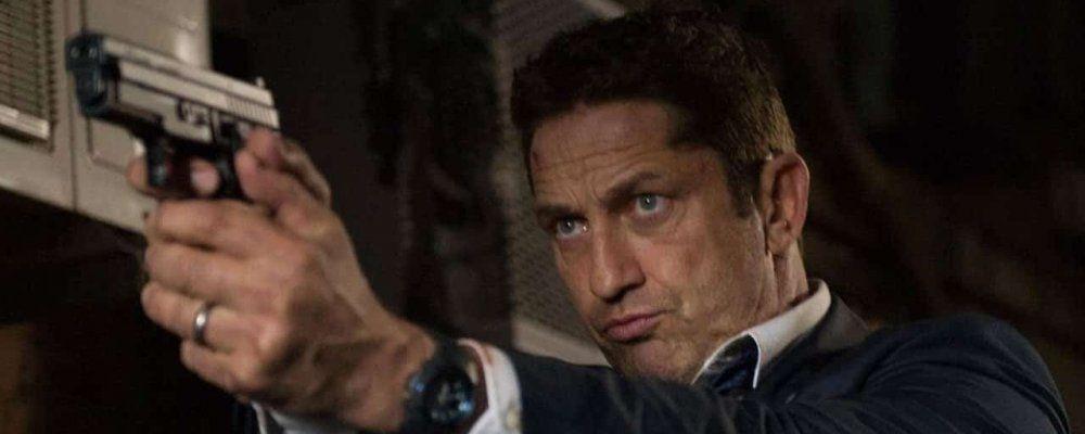 Attacco al potere 2: trailer, trama e cast del film con Gerard Butler