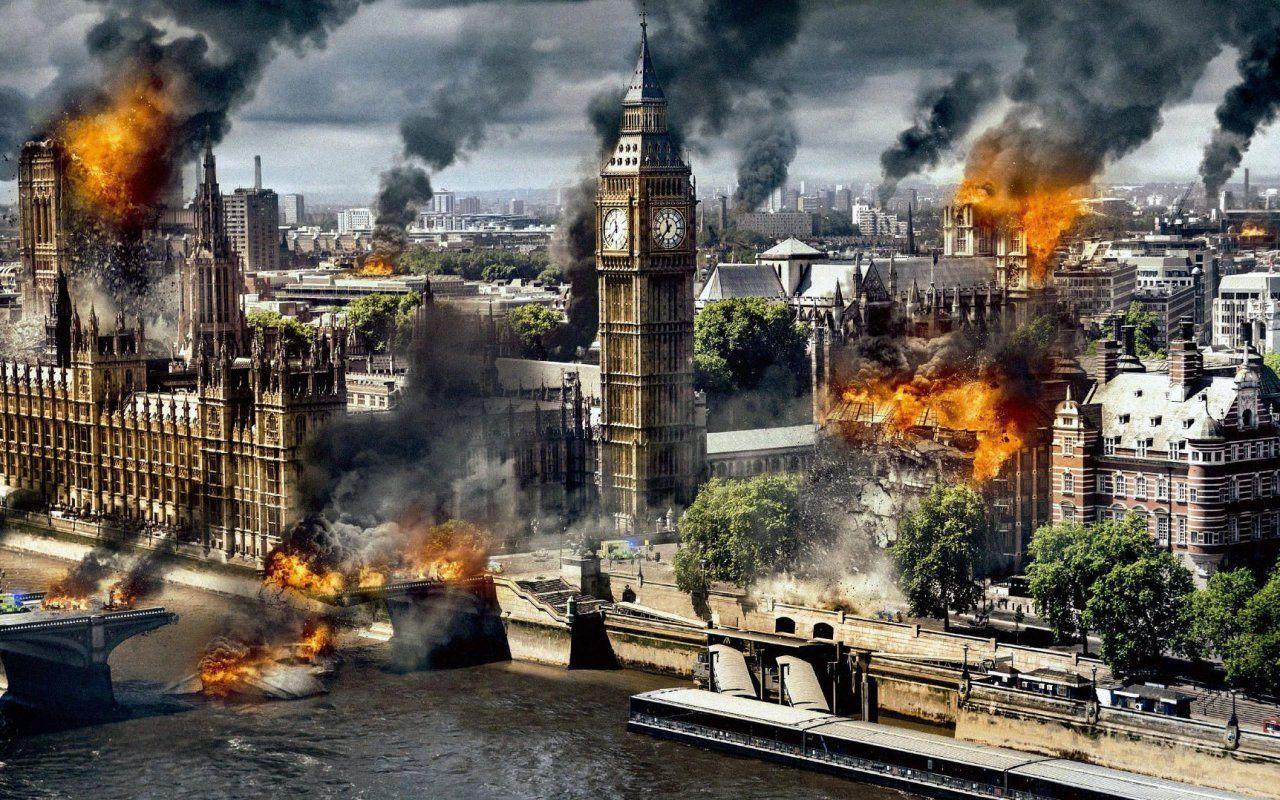 Attacco al potere 2: trama, cast e curiosità del film con Gerard Butler