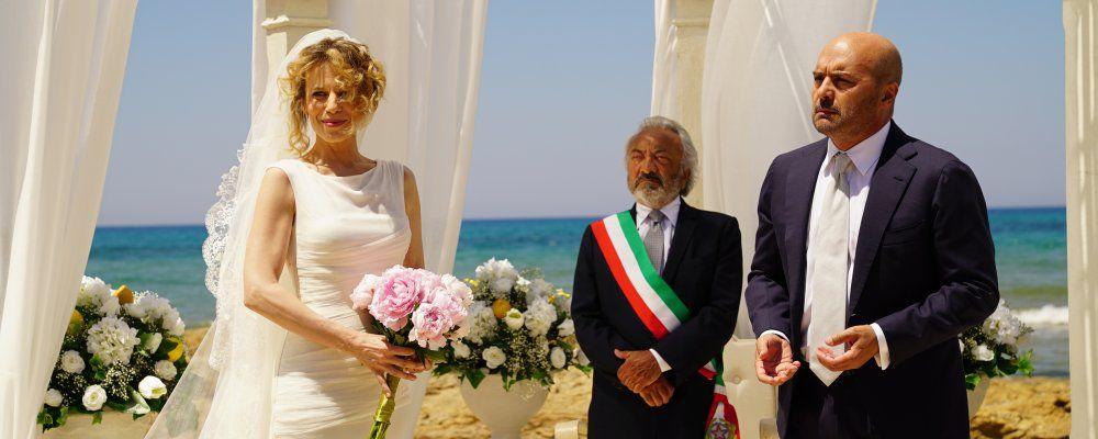 Montalbano si sposa... ma le nozze sono un incubo
