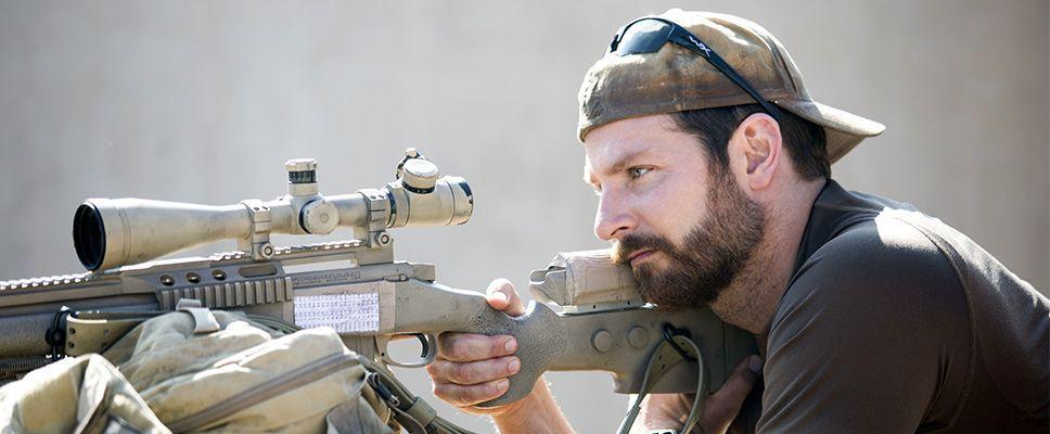 American sniper - Tvzap