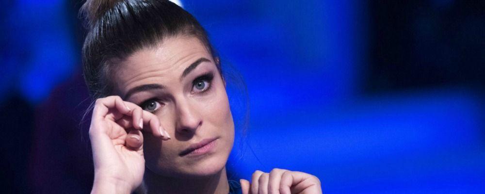 Verissimo, Cristina Chiabotto: 'È finito l'amore per Fabio Fulco'