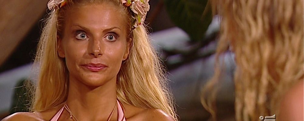Isola, come niente anfusse