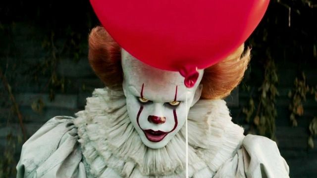 It, su Infinity il film dal capolavoro di Stephen King