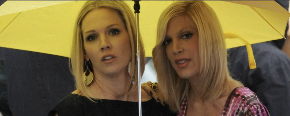 Beverly Hills 90210, il ritorno di Donna Martin e Kelly Taylor – Tvzap
