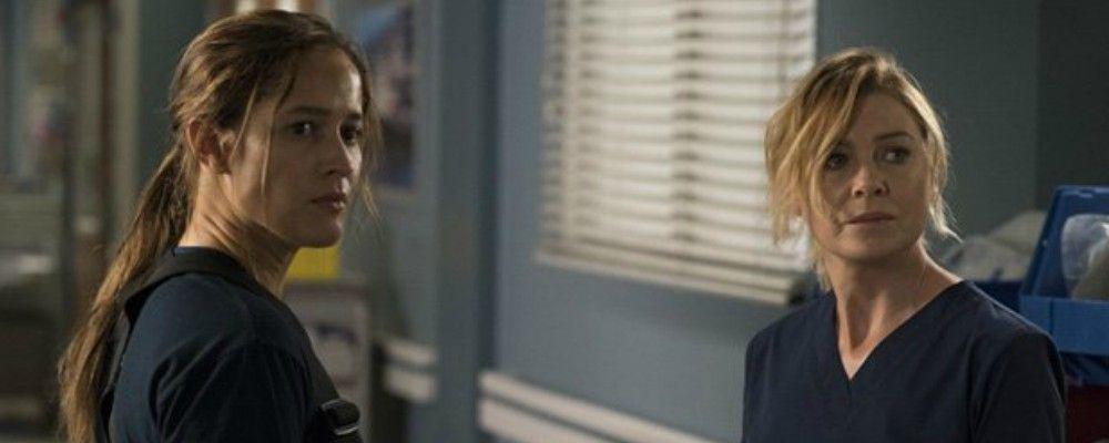 """Station 19, Shonda Rhimes: """"Così abbiamo creato un nuovo mondo all'interno di Grey's Anatomy"""""""