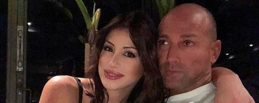Stefano Bettarini, dedica social per il compleanno di Nicoletta Larini