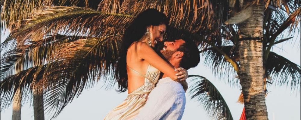 Clarissa Marchese e Federico Gregucci, il matrimonio 'entro primavera del prossimo anno'