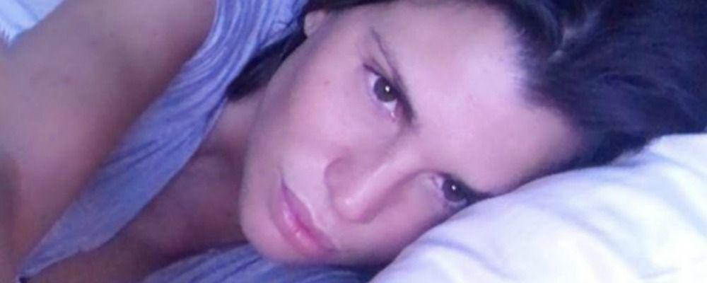 Claudia Galanti ricorda Indila, la figlia scomparsa: 'Sei la mia unica ragione di vita'