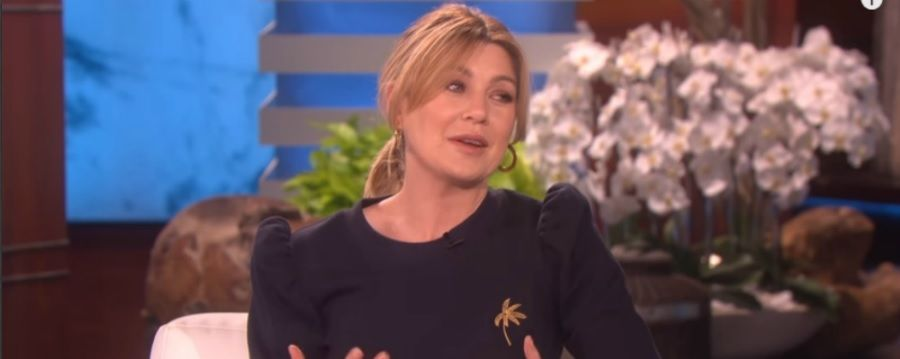 Grey's Anatomy, Ellen Pompeo: 'Non sono la causa dell'addio di Arizona e April'
