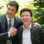 Morte Fabrizio Frizzi, Pupo: 'Gli ipocriti che ti angosciavano oggi ti piangono'