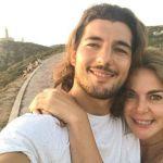 Andrea Preti su Claudia Gerini: 'Questa volta è finita'
