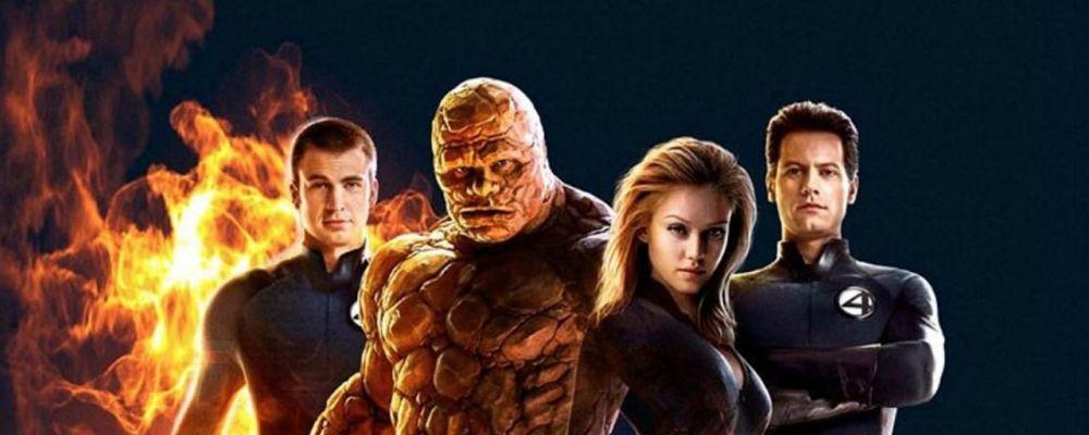 I Fantastici 4, trama cast e curiosità del film con Jessica Alba