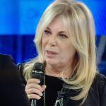"""Live, il filmato di Frizzi fa piangere Rita Dalla Chiesa: """"E' tosto, ma bellissimo"""""""