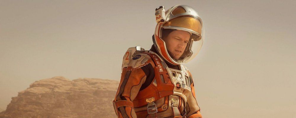 The Martian: cast, trama e curiosità del film con Matt Damon
