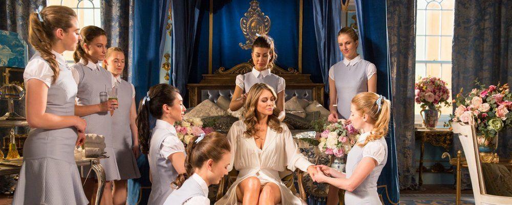 The Royals, quarta stagione al via con Elizabeth Hurley sempre protagonista