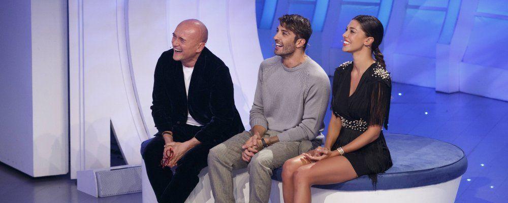 """Belen Rodriguez e Andrea Iannone: """"Un figlio prima o poi arriverà"""""""