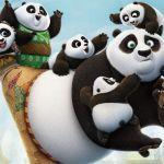 Kung Fu Panda 3: trama, trailer e curiosità sulla terza avventura di Po