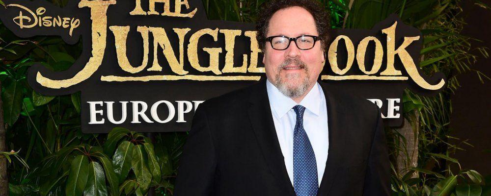 Star Wars: la Lucasfilm chiama Jon Favreau per una serie