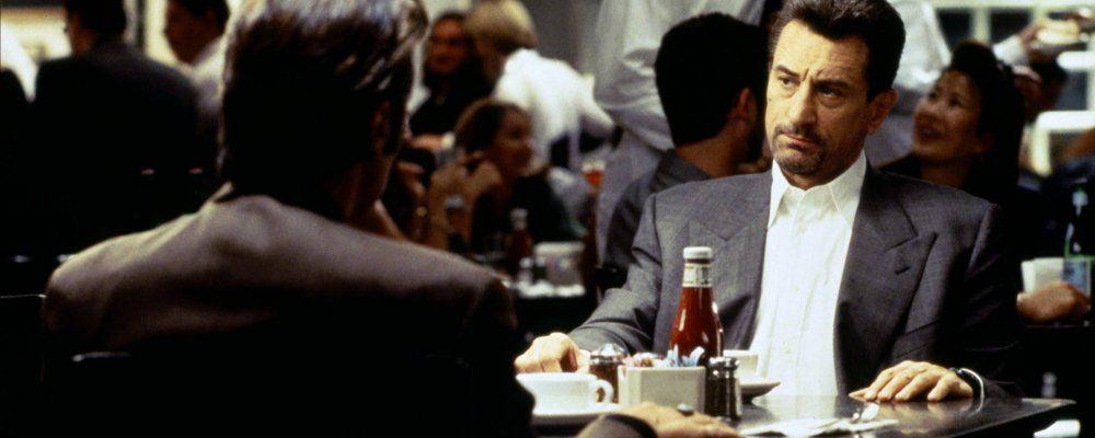 Heat - La sfida: cast, trama e curiosità del cult movie con De Niro e Al Pacino