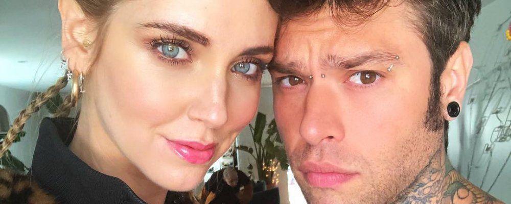 Chiara Ferragni rassicura i fan: 'Leo sta crescendo e noi siamo super felici'