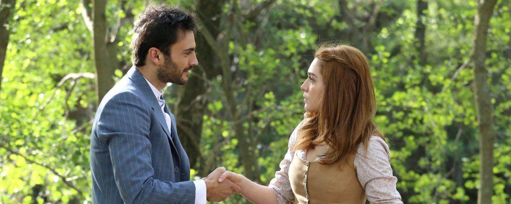 Il Segreto, Saul innamorato di Julieta: anticipazioni puntata 19 marzo