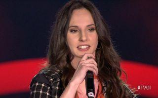 The Voice of Italy 2018, tutti i concorrenti