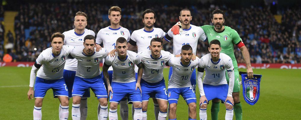 Nuovo test per l'Italia di Di Biagio: amichevole contro l'Inghilterra