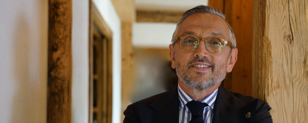 Bruno Barbieri 4 Hotel al via, nel primo episodio sfida tra alberghi trentini: anticipazioni
