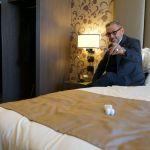 Bruno Barbieri 4 Hotel, terza puntata di scena a Firenze: anticipazioni