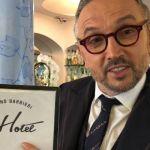 Bruno Barbieri 4 Hotel