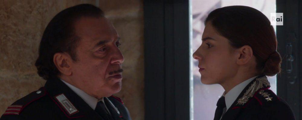 Don Matteo 11, anticipazioni puntata 29 marzo: un'alleanza tra Cecchini e la 'capitana'